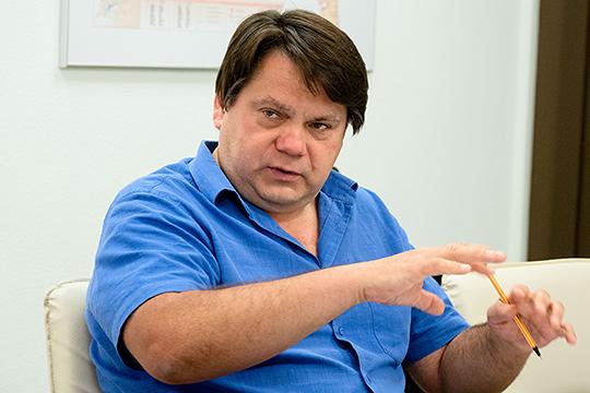 """Равиль Хуснутдинов уверен, что ни одна общественная организация не может охватить большинство: «То, что говорил Дамир абый, что все организации грубо говоря """"зажрались"""", есть, наверное, такой момент»"""