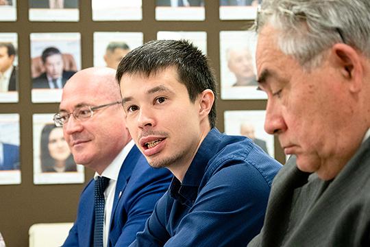 «Мысли высоколобых татарских интеллектуалов остаются с ними, а простые люди выживают»
