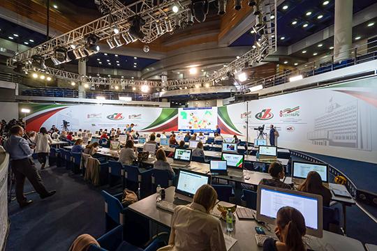 Выборы вГоссовет Татарстана шестого созыва, которые прошли накануне, непринесли грандиозных сюрпризов