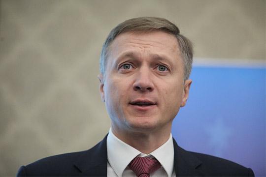 Альберт Каримов