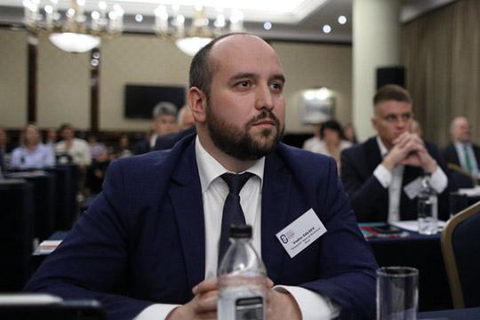 Вадим Галеев:«Преимущество нашей площадки— возможность реализации самых смелых экспериментов»