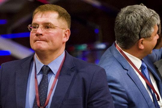 Зеленодольский транзит: кому разгребать наследство Тыгина?
