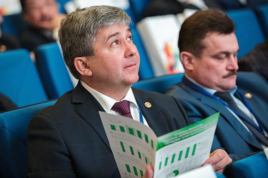 Считается, что в Лаишево Михаил Афанасьев проявил себя как настоящий дипломат, ища компромиссы и лавируя между интересами различных VIP-ов, при этом отстаивая интересы района.
