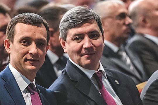 30 подрядчиков Романа Шайхутдинова: кому достались миллиарды отминсвязи?