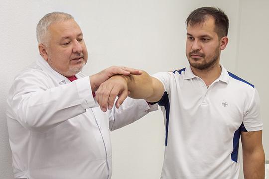 Дмитрий Невлюдов: «Остеохондроз»– это устаревший диагноз»