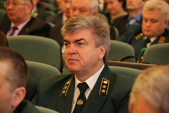 Cмая 2010-го до октября 2014-го минлесхозом рулил Наиль Магдеев.Впериод его руководства ведомство сделало госзаказов на 2,86млрд рублей