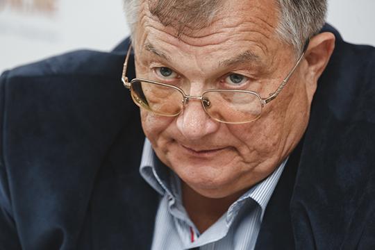 Борис Петров: «На наш взгляд, человеческий фактор — это совокупность причин, которые не побуждают работников предприятия выполнять прописанные требования»
