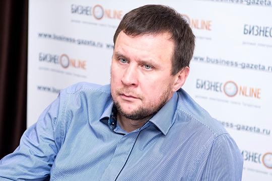 Руслан Юсупов:«Повышают тариф — мы продолжаем работать. Не повышают — автобусов на маршрутах будет все меньше и меньше, интервал между автобусами будет сокращаться, водители продолжат уходить»