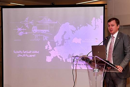 «История не только экономическая и техническая, но и политическая. Египет все-таки дружественная нам страна, плюс — исламское сотрудничество и все такое прочее — то, что пытается развивать Минниханов»