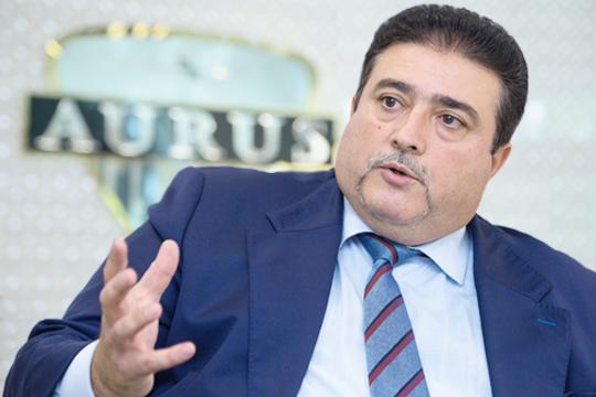 Адиль Ширинов: «Сколько можно гордиться тем, что мысобираем импортные машины?!»