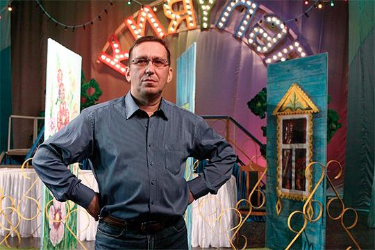 «Приму ли я его в театр? Нет»: чем закончится иск Рашида Загидуллина к Ираде Аюповой?