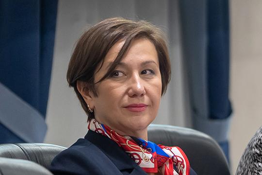 Новость о том, что министр культуры Татарстана решила распрощаться с многолетним главным режиссером театра им. Тинчурина Загидуллиным, появилась в начале сентября