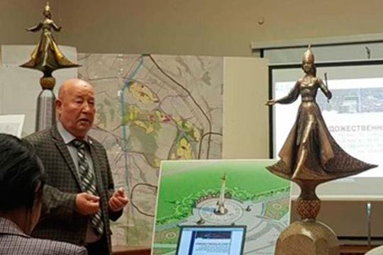 «С ней связана не слава, а поражение Казани»: памятник Сююмбике могут не пустить в Кремль
