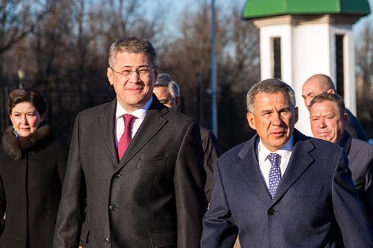 В ответном письме Всемирного форума татарской молодежи, адресованном главе Башкортостана, говорится, что татары откликнулись на призыв президента Татарстана и поддержали Радия Хабирова на выборах главы республики