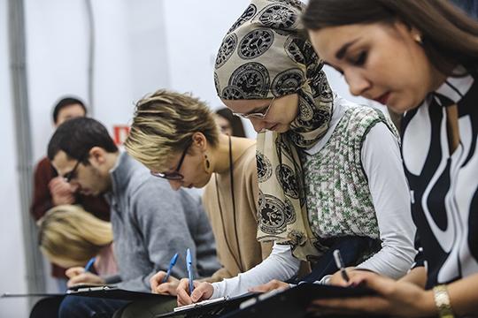 Ассамблея народов Башкортостана пожаловалась Рустаму Минниханову на то, что проведение образовательной акции «Татарча диктант» не было согласовано в правительством РБ