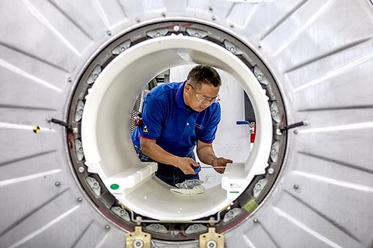 «Это непросто отверточная сборка»: на«Казань Экспо» будут делать китайские томографы?