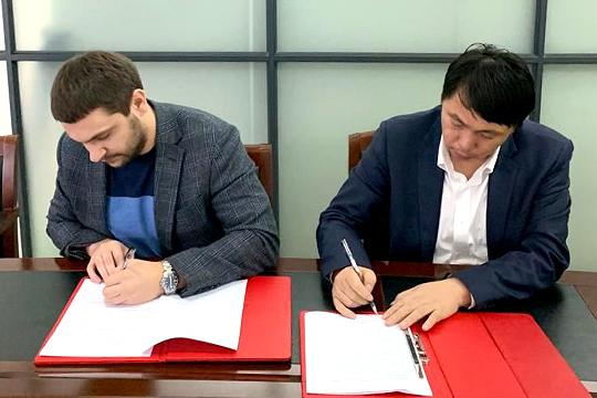 3 ноября в китайском городе Шаосин между компанией MinFound Меdical System и кластером «ФармМедПолис РТ» был подписан инвестиционный меморандум