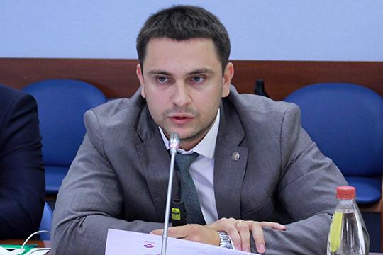 Альберт Гайфуллин:«Они планируют заходить с линейкой от 3 до 5 изделий, а потом постепенно расширять регистрацию в России»