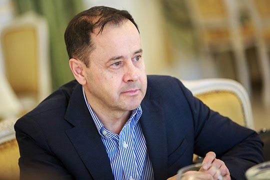 Зуфар Гаязов: «Моя история вхождения в бизнес началась фактически в 1980 году, в советское время, с ресторана «Нарат», который был на Лебяжьем озере. К сожалению, сейчас его уже нет»
