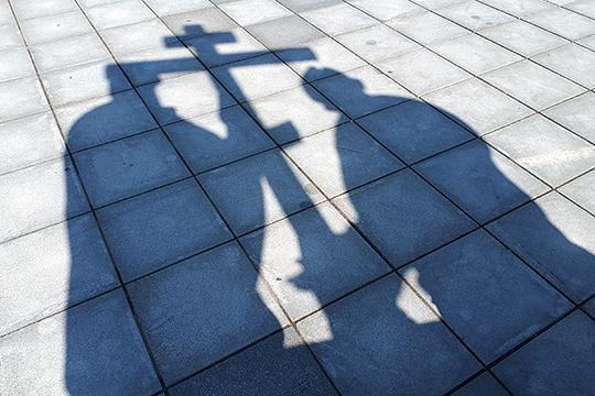 Принято считать, что русскую азбуку — кириллицу — создали святые братья Кирилл и Мефодий. Но на самом деле это не так. Они создали не кириллицу, а глаголицу