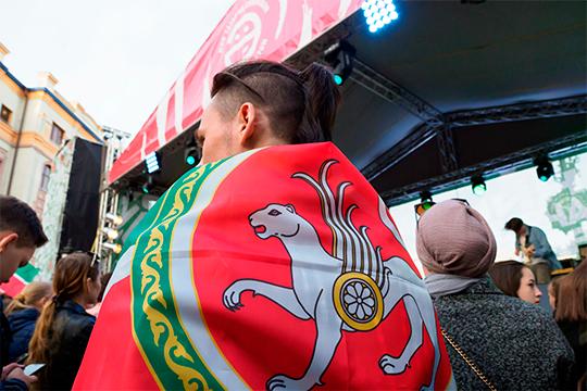 «Национальный капитал» Татарстана оставляет робкую надежду и исторический шанс на просвет и выход из Великой Смуты