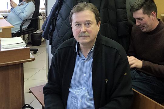 Виктор Гуреев