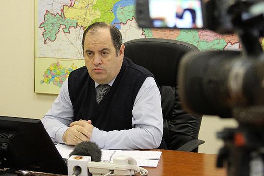 Дмитрий Лопушов: «Новый подозреваемый выезжал в три региона страны и, что самое главное, он опять был не привит»