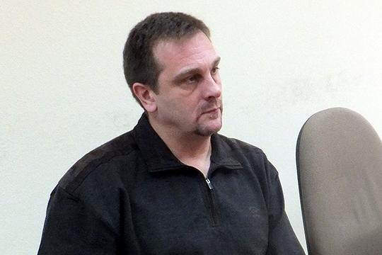 Серб Драган Ристич, владелец «МД Инжениринг», оставил очень яркий след в Татарстане