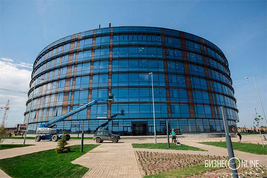 TTAF Elektronik рассматривает возможность получения статуса резидента ОЭЗ «Иннополис» иоткрытия проектного офиса поразработке инновационных продуктов ирешений