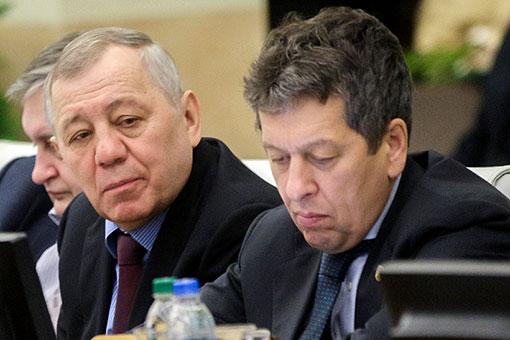 Хайвей-триллер, бои «Татнефти» иТАИФа ипередел собственности воборонке