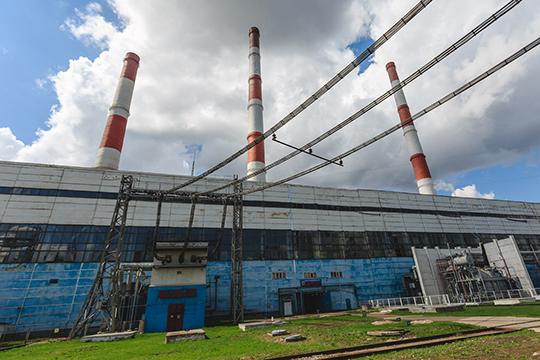«Татэнерго» неудалось пролоббировать Минэнерго РФсвоймегапроектмодернизации Заинской ГРЭС стоимостью около 60млрд рублей