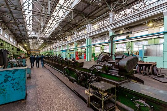 У выпускающего разнообразную оптику Казанского оптико-механического завода прибыль взлетела почти в 10 раз до 948 млн рублей
