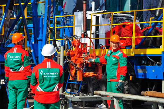 Наиболее удачным 2018 год стал для тех, кто работает с нефтью и рядом с ней