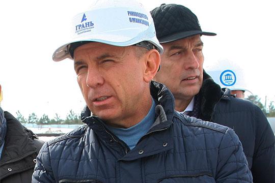«Грань» Леонида Анисимова отчиталась о 389 млн заработанных рублей — весьма нехарактерно для застройщиков, любящих витиеватые схемы