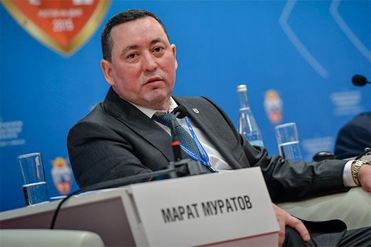 Тему окологосударственных активов продолжит «Азбука Сыра», ключевым бенефициаром которой выступает Марат Муратов