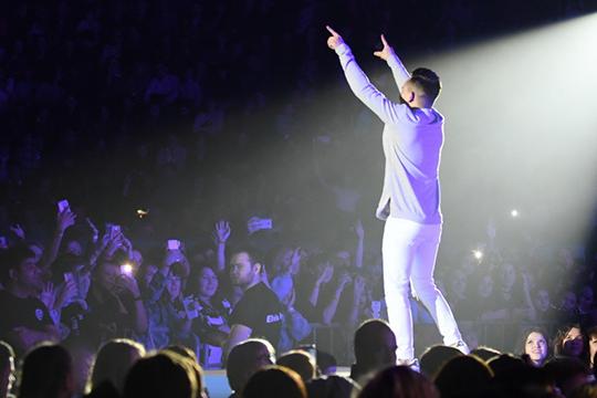 «Впопулярность татарского рэпа ипрочей альтернативной музыки ятоже неочень верю. Думаю, что это так иостанется забавой небольшой части продвинутой казанской молодежи»