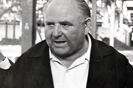 Евгений Никанорович Батенчук