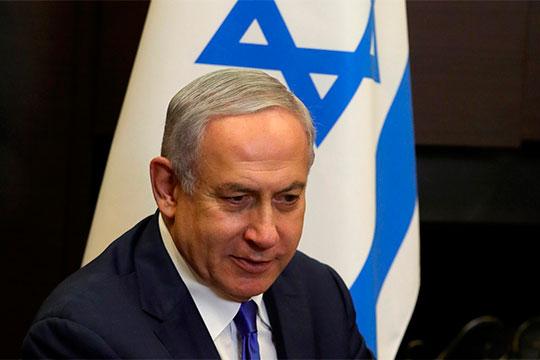 «Нетаньху сейчас пребывает в качестве исполняющего обязанности премьера. По всему поэтому Израиль сейчас очень сильно демотивирован»