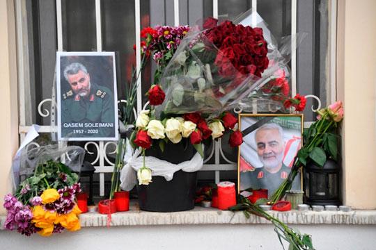 «Сулеймани — это человек достаточно специфический. На нем были завязаны очень многие процессы не только внутри Ирана»