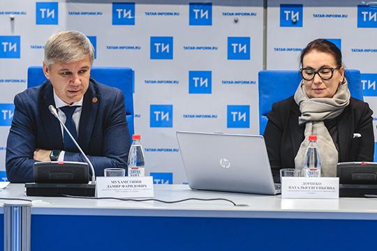 «Татнефть» вошла вчисло лидеров корпоративной прозрачности крупнейших российских компаний