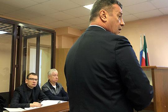 Фарид Минигулов: «Там выгодные условия размещения депозита, у нас были свободные средства»