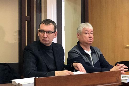 Вахитовский районный суд Казани продолжает допрашивать свидетелей по первому эпизоду уголовного дела Роберта Мусина, связанного с выдачей Центробанком кредита в размере 3,1 млрд рублей