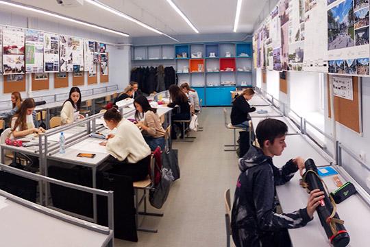 «Опобеде студентов КГАСУ вНью-Йорке написал даже Forbes»