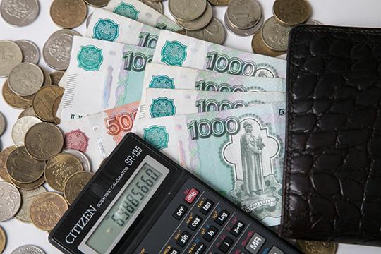 «Если суммы самих контрактов достигают нескольких десятков миллионов, то под гарантию их обеспечения мы должны предоставить до десяти миллионов рублей»