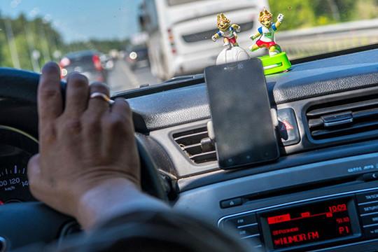 «Допустим, водитель узнал, что жена ему изменила, напился и сел за руль. Почему агрегатор должен за него отвечать? Сам водитель должен нести ответственность»