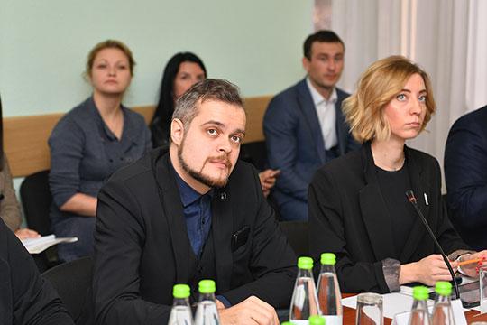 Сергей Глубокин отметил, что в Татарстане к мнению населения при организации общественных пространств прислушиваются давно