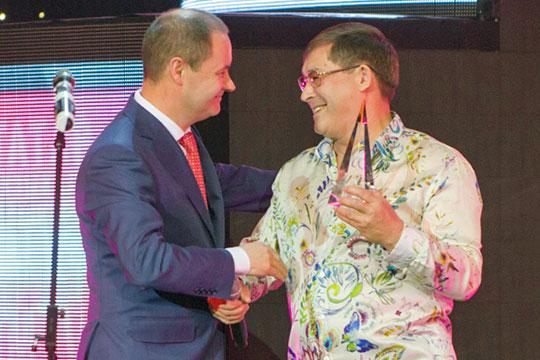 Камиль Гараев: «Барс-Медиа» для меня– это возможность делать что-то для своего народа»