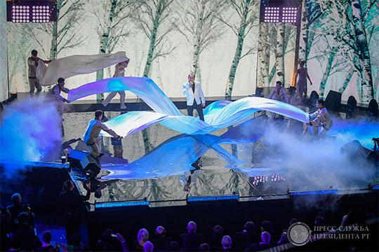 «Гала-концерт в Казани, конечно же, превзошел все ожидания»