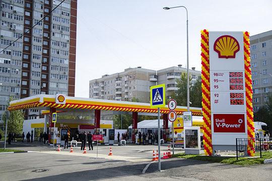 В Татарстане обкатают проект повнедрению электронной транспортной накладной иэлектронных путевых листов. Для теста отобрали две АЗС Shell, атехнологию разработало Яндекс.Такси