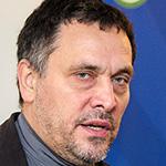 Максим Шевченко — публицист, политик: